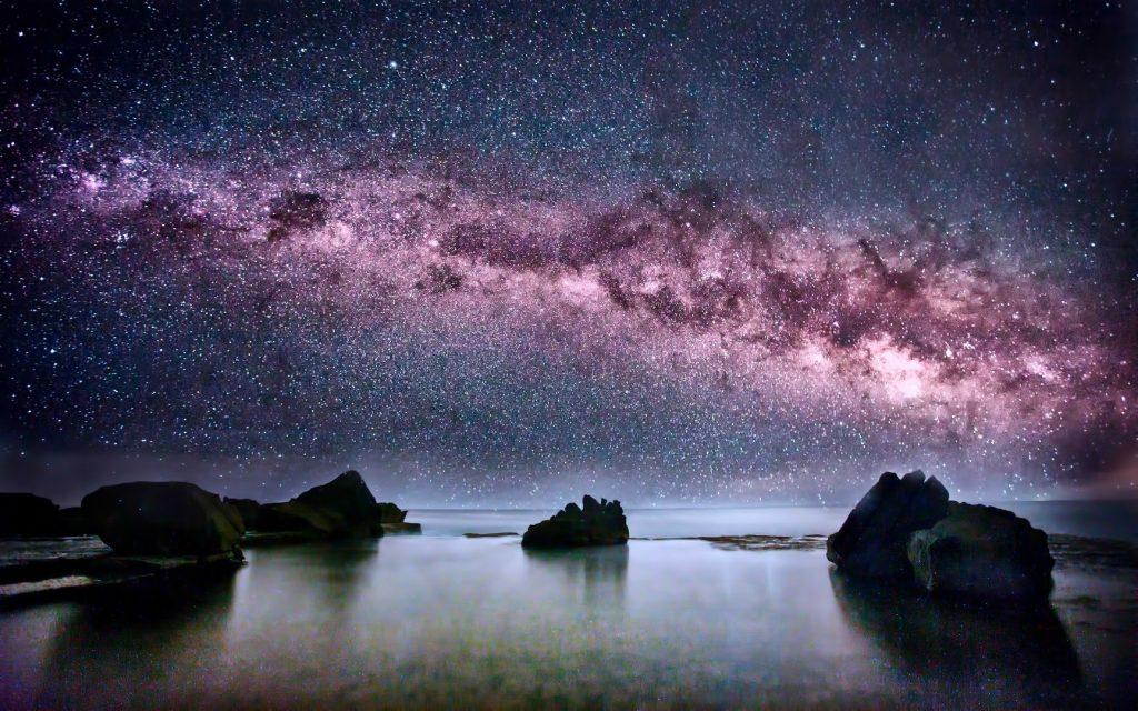 Inside the Milky Way – Full Documentary, 720p