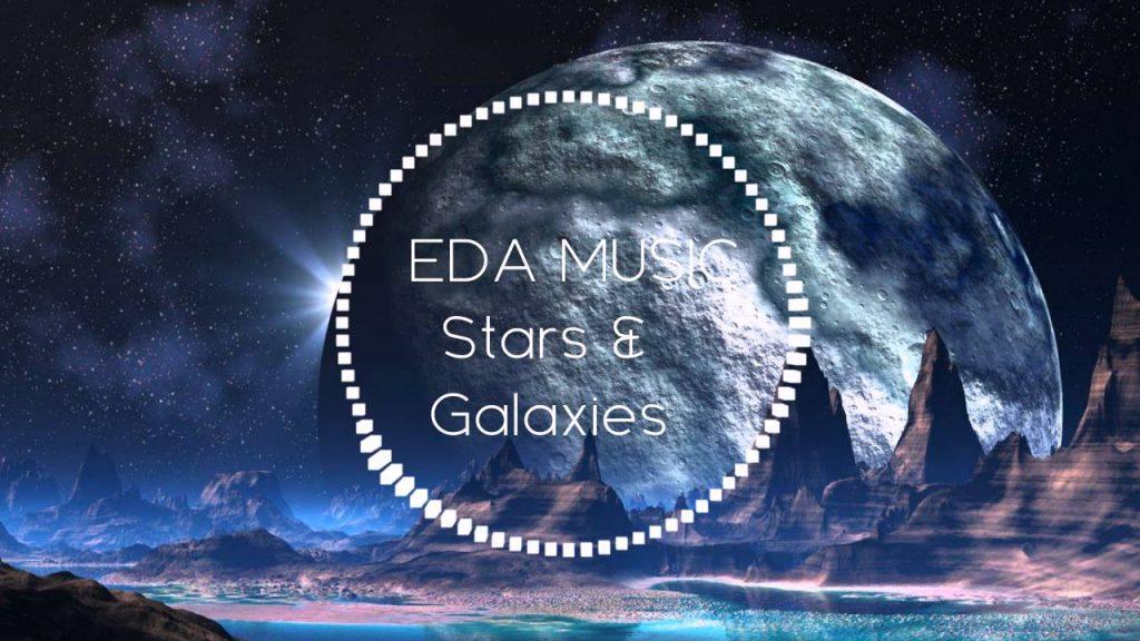 EDA – Stars & Galaxies