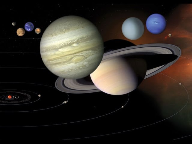 Cool Facts About The Inner Planets Of Solar System Amazing (Documentary)