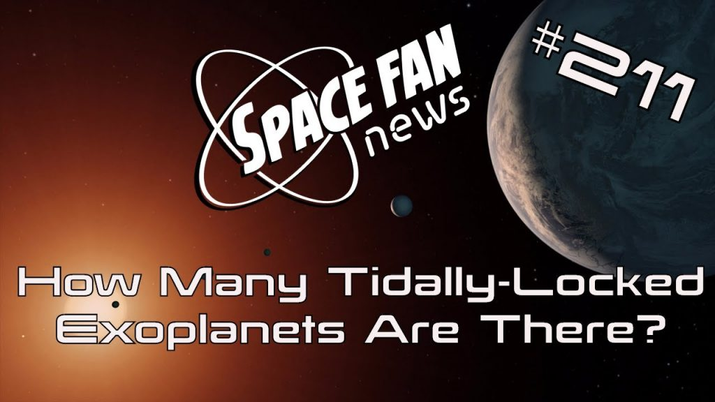 New Cosmic Lens Used on Black Holes; So Many Tidally-Locked Exoplanets; How Old is TRAPPIST-1