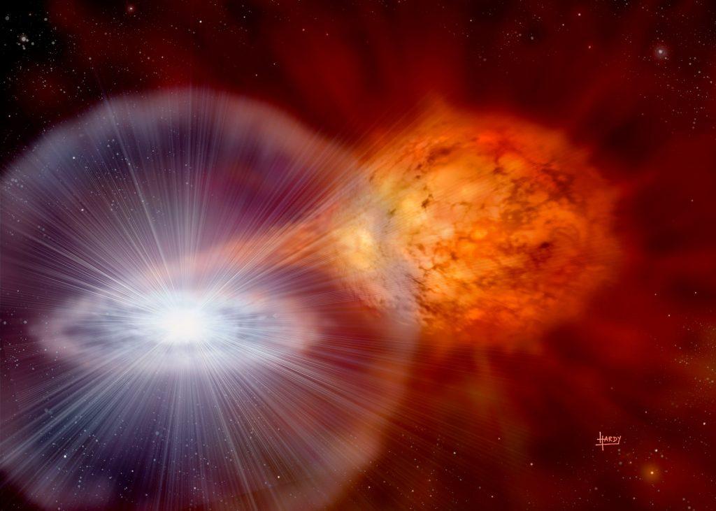 Planetos: the Astronomy of Westeros (ASOIAF Theory)
