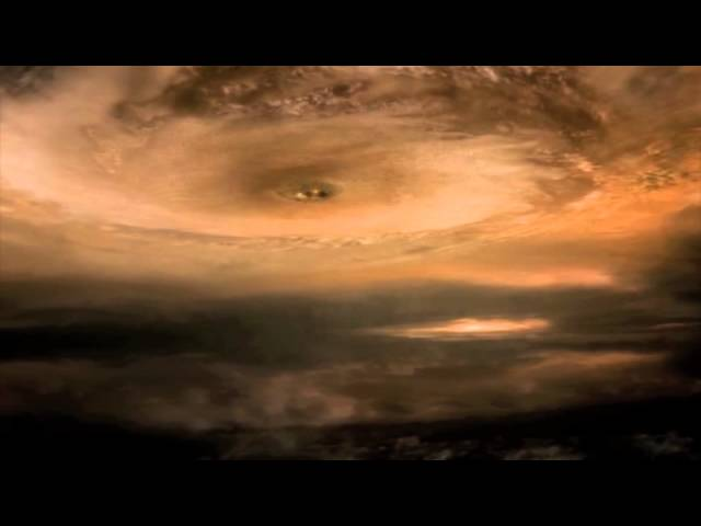Stephen Hawking – Formation of the Solar System