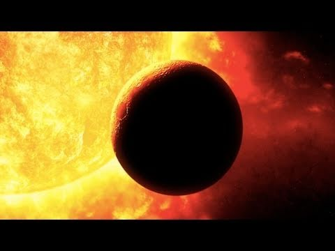 Alien Planets & Eyeball Earths: The Search for Habitable Planets
