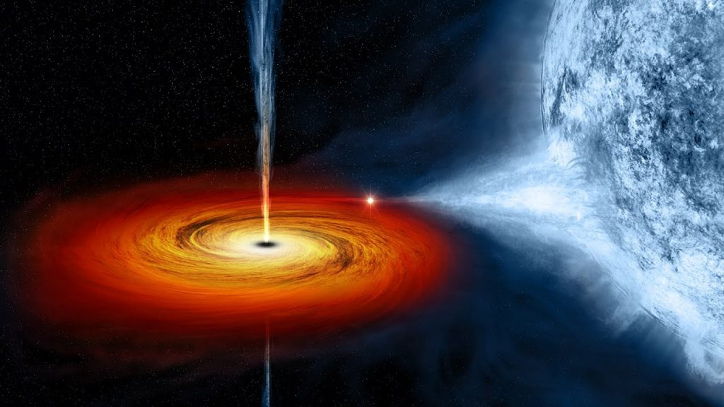 AMAZING ASTROPYSICS – Black Holes, White Holes and Wormholes – FULL DOCUMENTARY