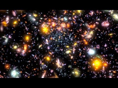 The Most Distant Galaxy in the Universe So Far
