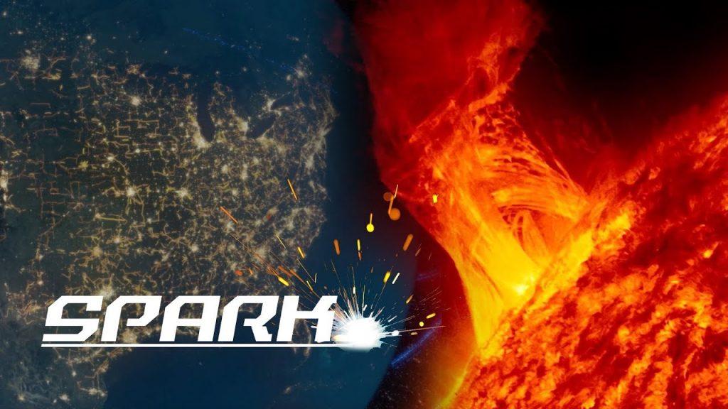 Solar Superstorms (Full Astronomy Documentary) | Spark