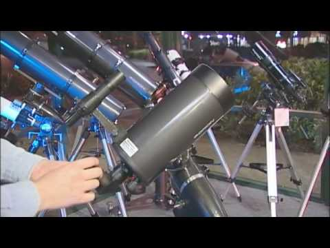 The Star Party – Planets – Special Tricks to See More (Telescopes)