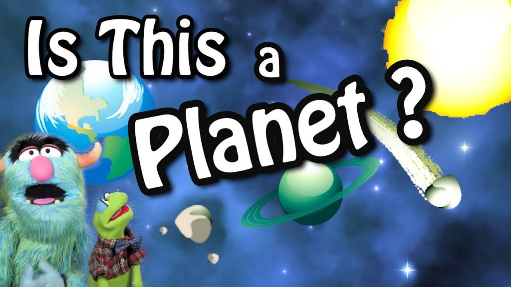 Is This a Planet? || Science for Kids || Kids Astronomy