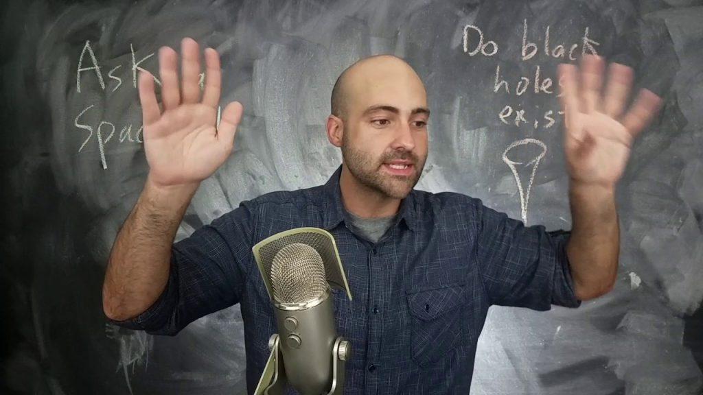 Black Holes Don't Exist!? – Ask a Spaceman!