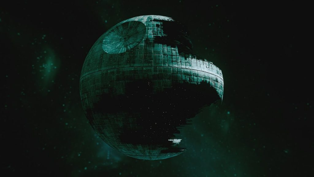 National Geographic   Death Stars   Documentary  HD 720p