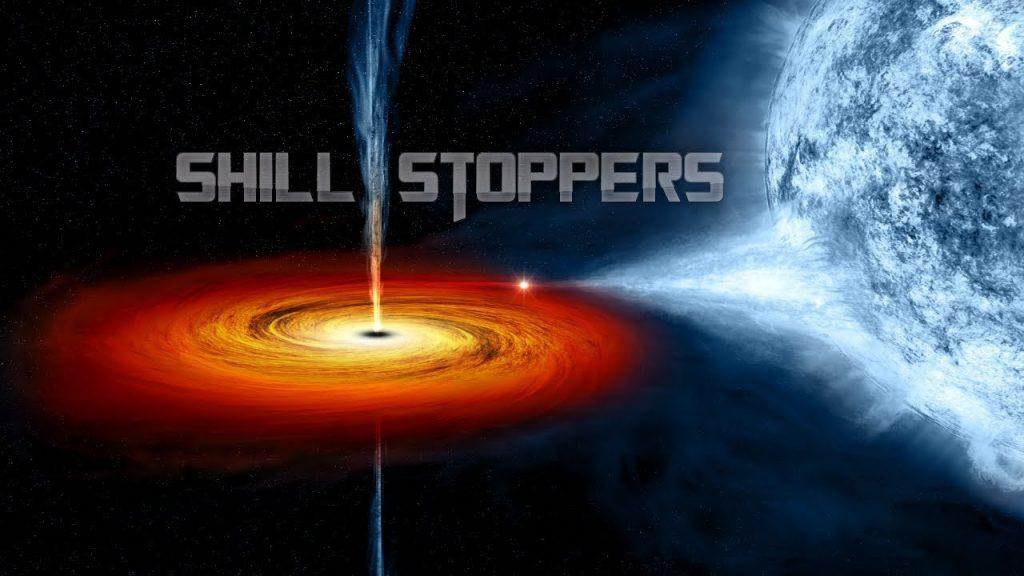 NASA Black Holes False Theory