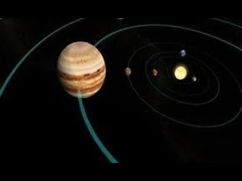 Nasa's Urgent Warning! 23rdSept 2017Planet X collided with planet in solar system.  What will happen