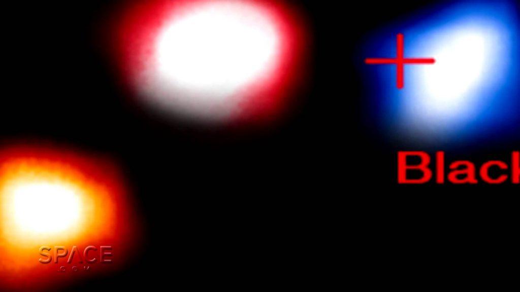 Surprising Star Survives Supermassive Black Hole | Video
