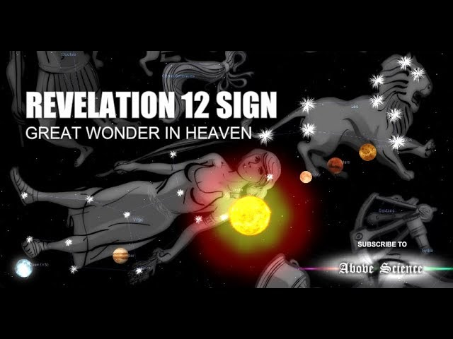 Revelation 12 Sign of September 23, 2017 May Reveal Astronomical Evidence for the Rapture