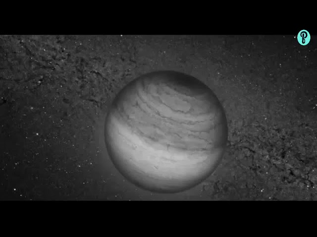 A ROGUE PLANET FOUND IN OUR SOLAR SYSTEM! MUST WATCH!