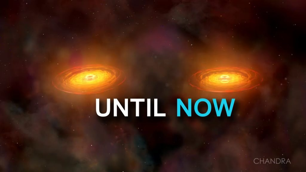 5 Giant Black Hole Mergers – How They Were Discovered