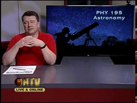 Part 1-Astronomy Cast Episode 174 – Mysteries of the Solar System P1 (1-24-2010