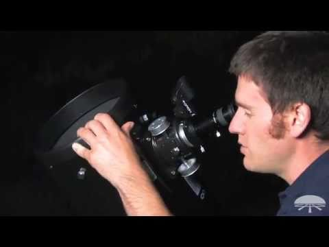 Astronomy for Beginners – Getting Started Stargazing!