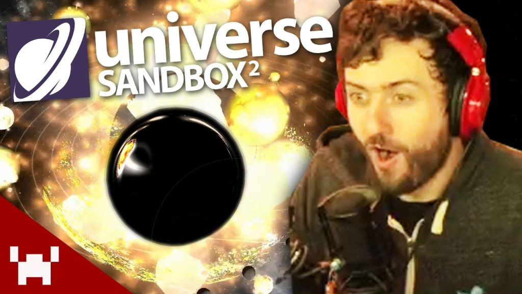 EXPLODING PLANETS & TINIEST BLACK HOLE (Universe Sandbox 2)