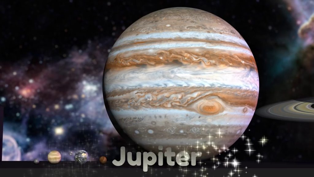 All About Pluto and Dwarf Planets for Kids: Astronomy and Space for Children – FreeSchool