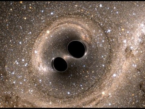 LIGO Fiction: Nonsensical Physics [Black Holes/GRAVITY DEBUNKED] ~Bill Gaede