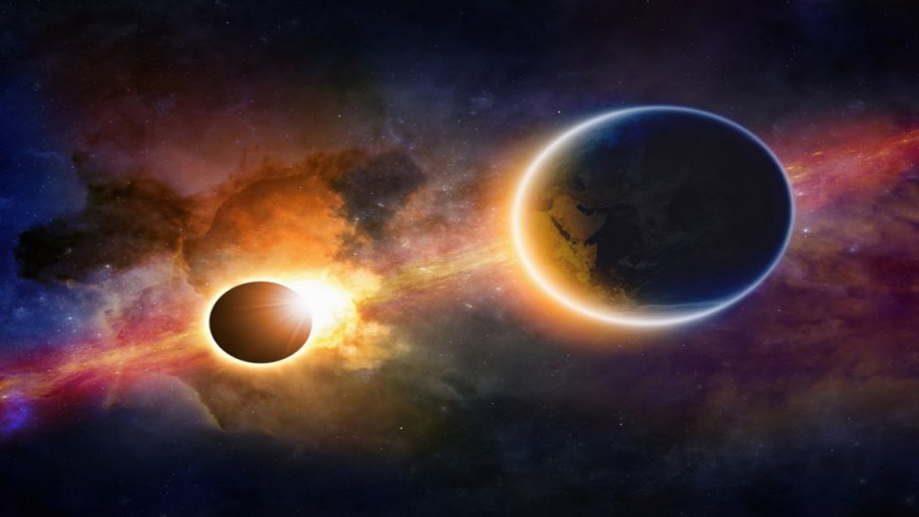 25 Most Puzzling Mysteries Of The Universe