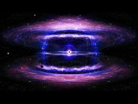 The Most Dangerous Supermassive Giant Black Hole in the Universe Documentary HD 1080p
