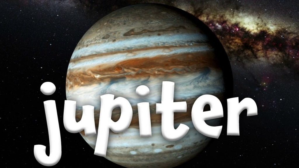 The Planets – Learning about the Planets in Our Solar System