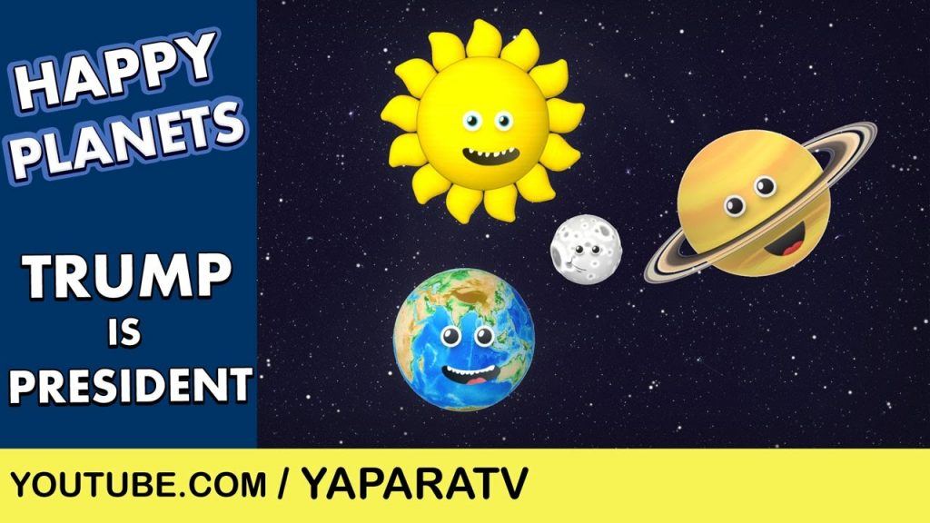 Happy Planets 2