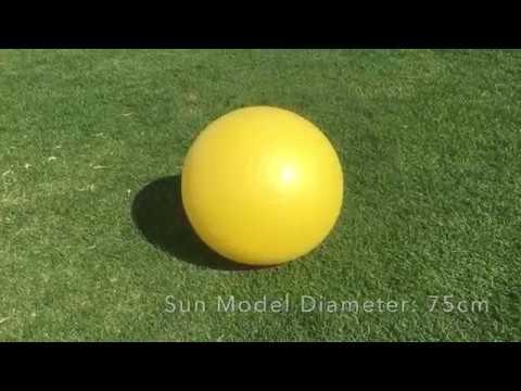 Solar System Project: Addison Halsey