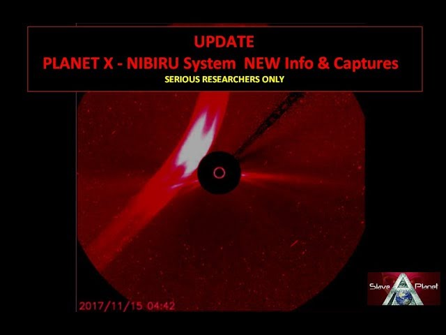 PLANET X News NIBIRU Latest Capture Observations Serious Researchers ONLY