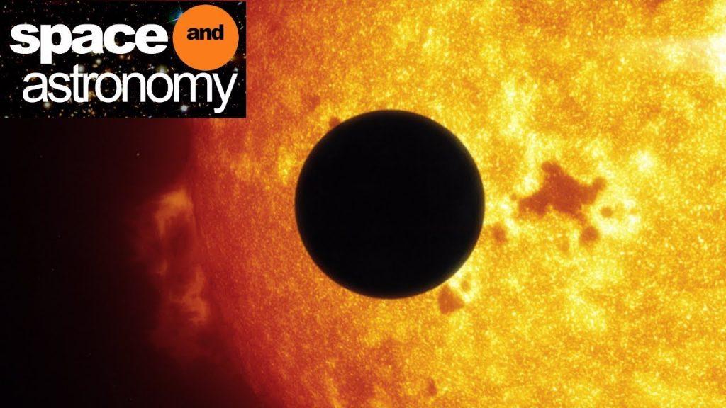 Mercury – the Largest Iron Planet