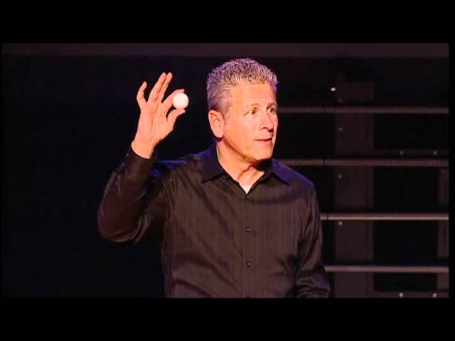 How Great Is Our God – Louie Giglio