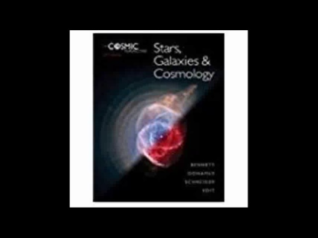 Download The Cosmic Perspective Stars, Galaxies and Cosmology jpg