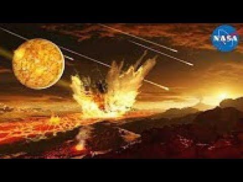 NASA Confirm 23th November, 2017 is when VATICAN CONFIRMS PLANET X INBOUND, SECRET OMEGA
