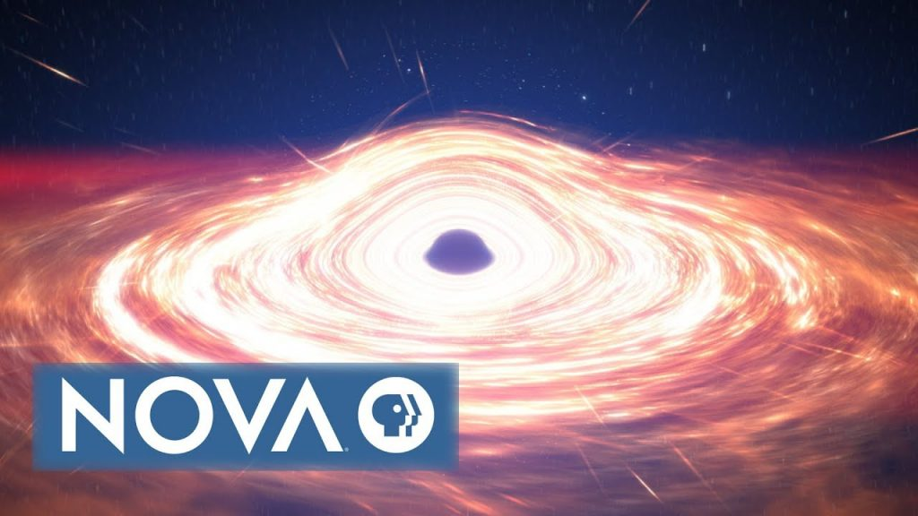 Black Hole Apocalypse – Official Trailer