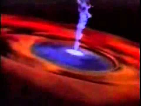 NASA  sound of a black hole
