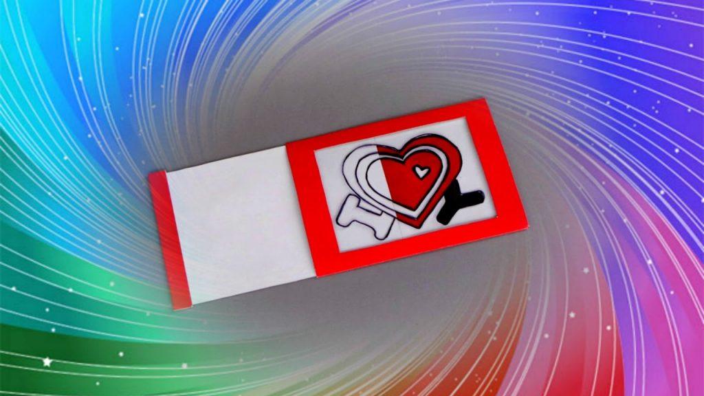 DIY – MAGIC CARD – TUTORIAL / CARD MAKING IDEAS
