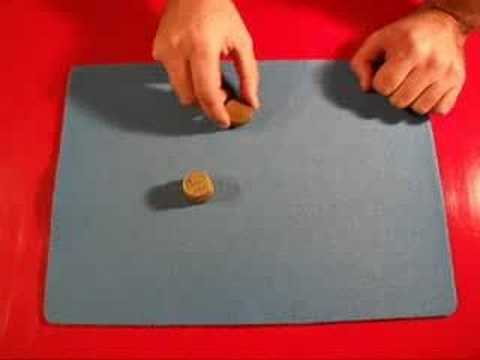 dynamic coins magic tricks