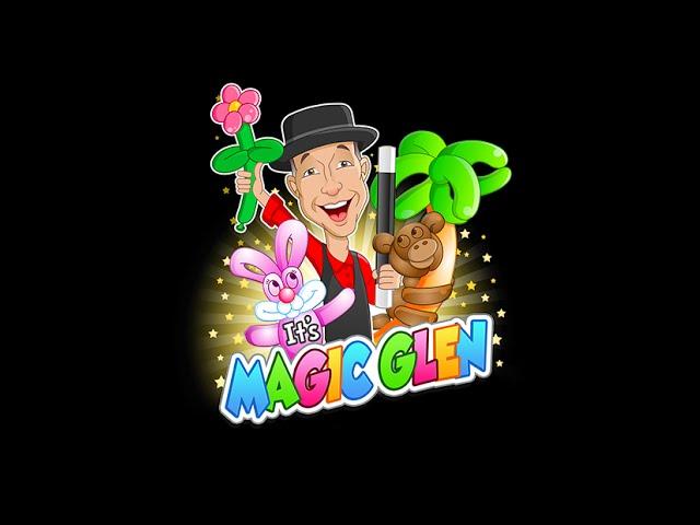 Review of Brisbane Kids Birthday Party Magician – Magic Glen