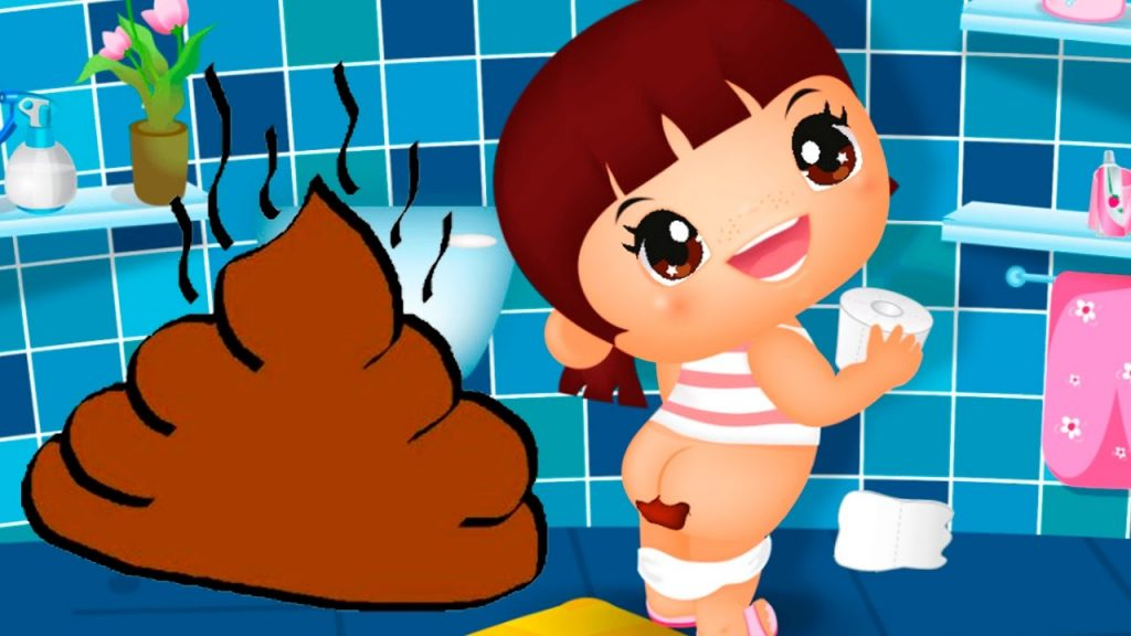 Fun Little Baby Care | Toilet, Bath, Dress Up – Magic Kids Games for Girls Android Gameplay