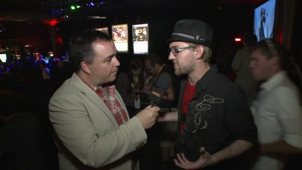 Magic at Pax 2011: Double-Faced Cards