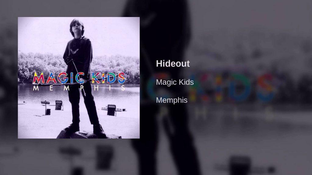 Magic Kids – Hideout