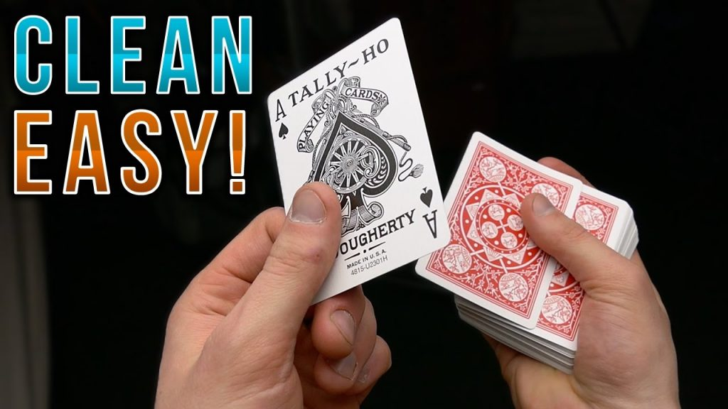 Brilliant Card Control – TUTORIAL