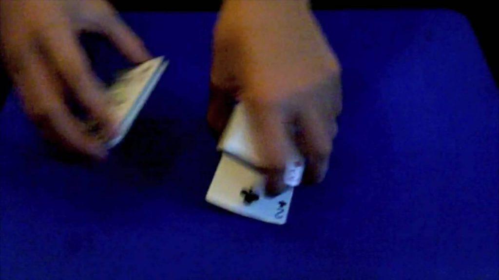 Magic Tricks Revealed: Say Stop Card Trick