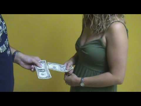 Five21 Magic Money Transposition Trick – Up Close Magic by Magician Brent George – Online Gaming