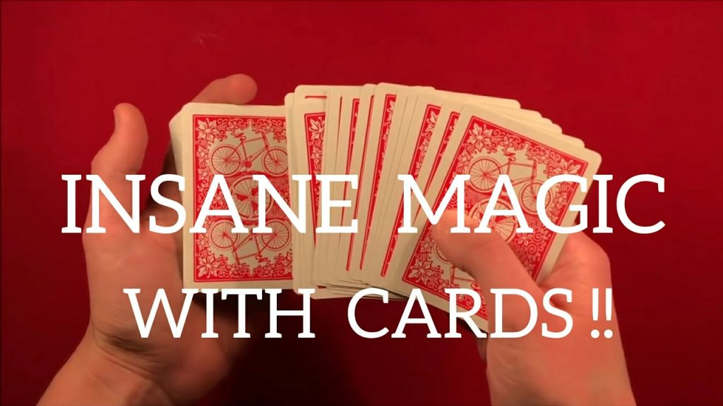 One of the Best Card Tricks to Learn as a Beginner 2017 | Insane Magic With Cards  2017
