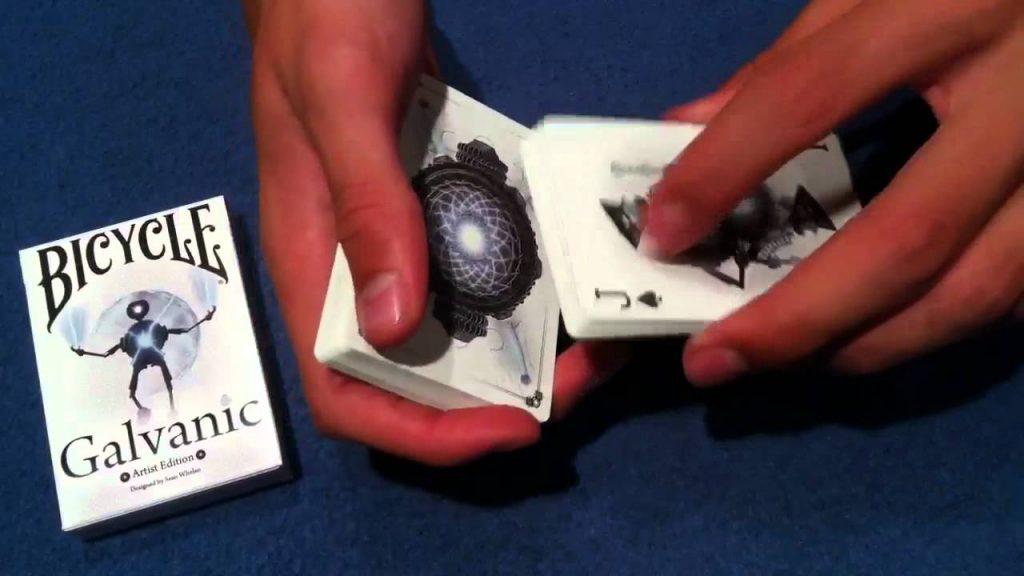 1,000,000 VIEWS! NEW WAY OF GETTING A KEY CARD :: Schwarzenegger Magic