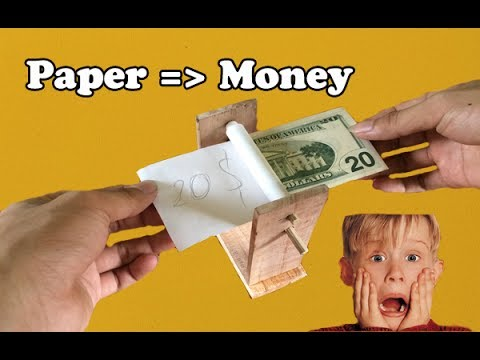 BEST MAGIC MONEY TRICKS |  Anyone Can Do | To Learn at Home