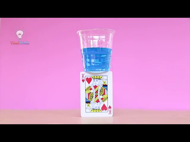 7 Easy Magic Tricks for Kids Best in the world How to mak &